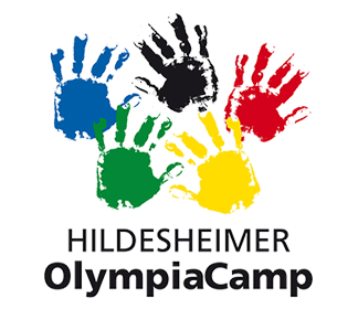 Olympia Camp Hildesheim Logo